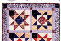 Free Quilt Patterns / by Quilt in a Day