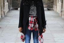 Style Guru Columns / by Victoria Hines