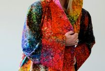 MAJORTEXTILESPROJECT / by Harriet Waters