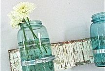 Decor / by Heather DeFer