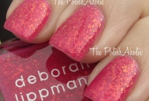 Nail Color 2 / More Nail Polishes I Love!! / by Denise Stanley
