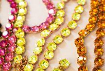 Jewelry / by Elissa Bodenhorn