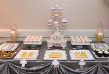 Baby Shower / by Holly - Paisley Petal Events