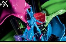 Nail colors / by Adria Fernandez de Landa