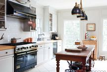 kitchens / by Pehr Designs