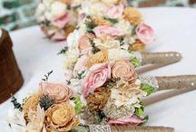 wedding / by Elizabeth Bogart