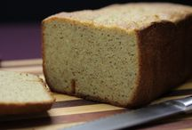 Yeast Bread / Grain free paleo recipes with yeast. / by Georgia Denby