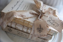 Vintage Books / by The Decorated House ♛ Donna