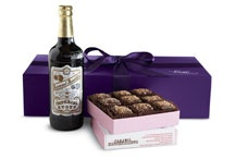 Libations & Chocolate / Beer, wine and champagne with haut-chocolat. / by Vosges Haut-Chocolat