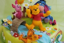 torte Winny the Pooh / by daniela marilungo