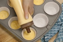 Gotta Have Kitchen Gadgets! / by Leslie Sullivan