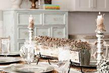 decorating / by Katie Bingham Smith