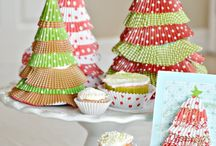 Cupcake decorating party / by Brandy Ketler Simply Creative Printables
