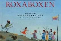 children's books I love / by Cherri Westbrook