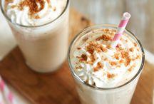 Milkshakes / by Katie Jasiewicz