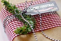 Gift wrap / by Faith Kariuki