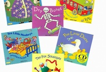 Children´s  Books / by THE LEARNING BUS Language Centre & Bookshop