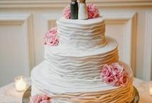 Wedding Cakes / by Morgan Dane