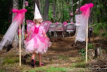 Fun Party ideas! / by Ayshe Whiteford