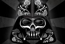 Star Wars / Loved it since I was a kid!! / by Dead Human