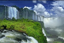 Cataratas Del Iguazú, Argentina / by Urbita (www.urbita.com) - I love this place!