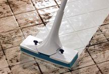 Clean... Living?  / by Adrienne Walker