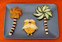 Kids :: Snacks / by Taryn Brown