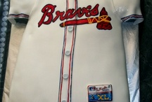 Atlanta Braves / by Emily