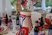 BNOTP: 4th of July Ideas / by Between Naps On the Porch