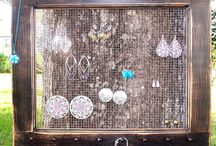 Jewelry Displays / by INM Crystal