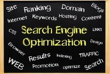 Web Marketing Blogs / by Adrian Danila