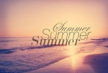 Summer '12 / by Hailey Dunn