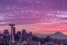 My Seattle / by Cindy Hughes