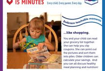 Reading Readiness / by Seekonk Public Library