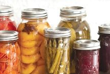Canning & Preserving / by Judy Heinig