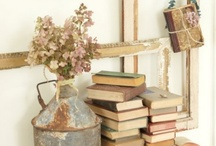 Decor:  Styling / by Turnstyle Vogue