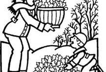 Coloring Pages! / Print them out and color them in together... / by Children's Museum of Fond du Lac
