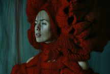knits / by Tanya Le