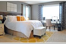 Guest Room  / by J&H