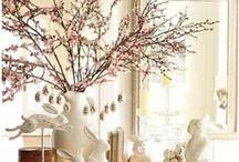 Decorate It: Spring / by Jennifer Holmes