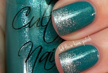 Cult Nails / #JointheCult #CultNails Crazy Wicked Nail Polish line!! / by Joanne Pall