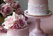 Cakes! / by Heather Riderz