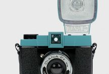 The Future is Analogue! / The Future is Analogue! We are madly obsessed with all things analogue.  / by Lomography Asia