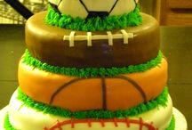 Jameson's 2nd Birthday!  / by Kimberly Pugh