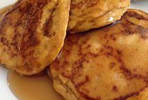 Gluten-Free Breakfast / by G-Free Laura