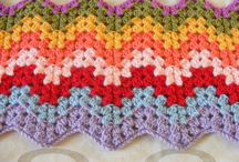 Crochet / by Susan Moroney