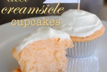 Cupcakes / by Kay Nabors