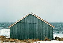 Wind & the Sea / by Janaina Vaughn
