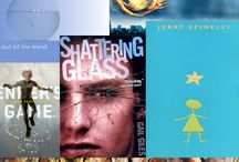 Books to inspire... / by Robin Redgate