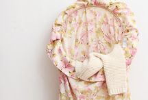 Sewing Projects / by Pickle Pie Designs